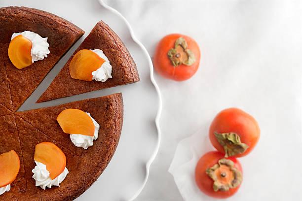 Persimmon cake:スマホ壁紙(壁紙.com)