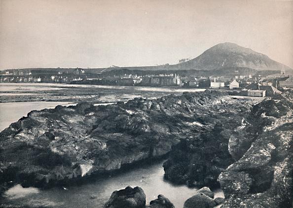 East Lothian「North Berwick - From The Rocks」:写真・画像(2)[壁紙.com]