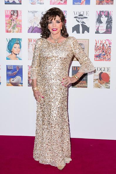 祝賀式典「Vogue 100 Festival - Gala - Arrivals」:写真・画像(17)[壁紙.com]