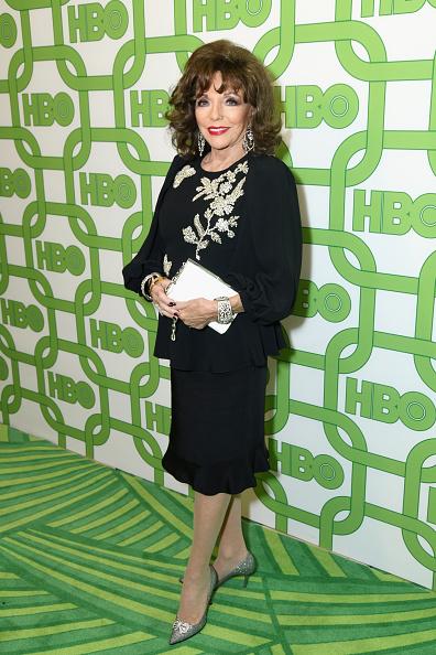Presley Ann「HBO's Official Golden Globe Awards After Party - Red Carpet」:写真・画像(12)[壁紙.com]