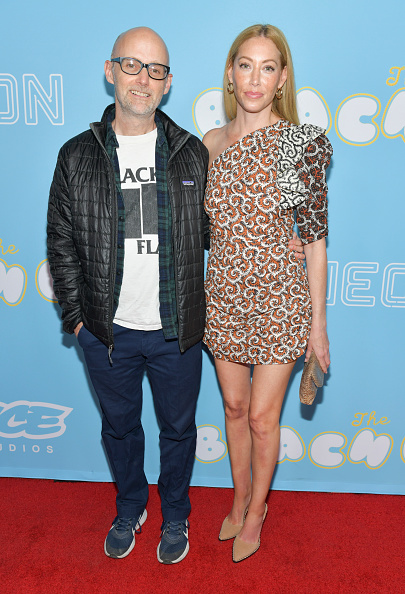 "Rodin Eckenroth「Los Angeles Premiere Of Neon And Vice Studio's ""The Beach Bum"" - Arrivals」:写真・画像(8)[壁紙.com]"