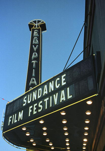 Sundance Film Festival「Sundance Film Festival」:写真・画像(4)[壁紙.com]