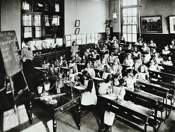 ������ ������「Nature Lesson, Class Iiib, Albion Street Girls School, Rotherhithe, London, 1908. Artist: Unknown.」:写真・画像(9)[壁紙.com]