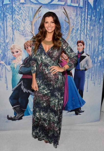 "Premiere Of Walt Disney Animation Studios' ""Frozen"" - Red Carpet:ニュース(壁紙.com)"