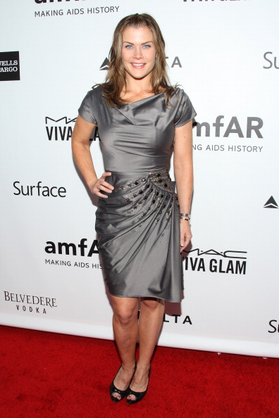 Black Shoe「amfAR Inspiration Gala Los Angeles - Arrivals」:写真・画像(2)[壁紙.com]