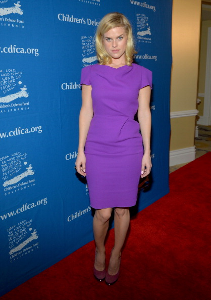 Suede「Children's Defense Fund - California Hosts 22nd Annual Beat The Odds Awards - Red Carpet」:写真・画像(6)[壁紙.com]