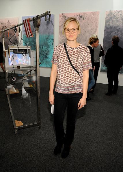 Angela Weiss「Art Los Angeles Contemporary 2015 - Opening Night」:写真・画像(9)[壁紙.com]