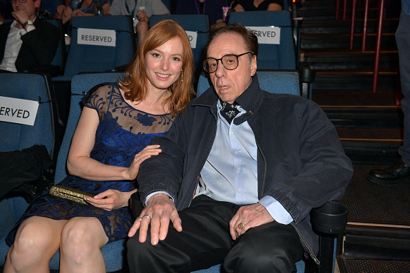 Alicia Witt「Sarasota Film Festival 2013 - Spotlight Screening: Pasadena」:写真・画像(5)[壁紙.com]