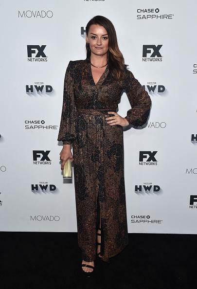 Primetime Emmy Award「Vanity Fair And FX's Annual Primetime Emmy Nominations Party - Arrivals」:写真・画像(6)[壁紙.com]