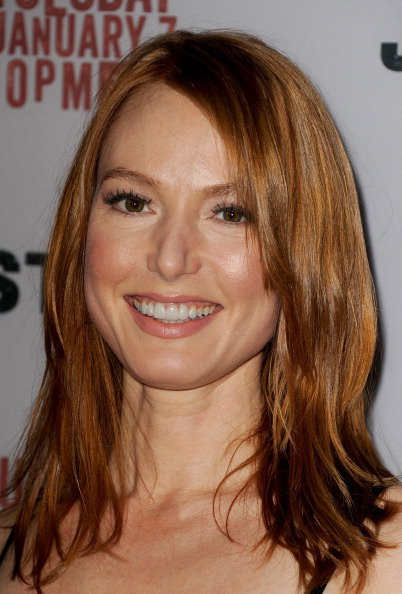 "Alicia Witt「Premiere Screening Of FX's ""Justified"" Season 5 - Red Carpet」:写真・画像(19)[壁紙.com]"