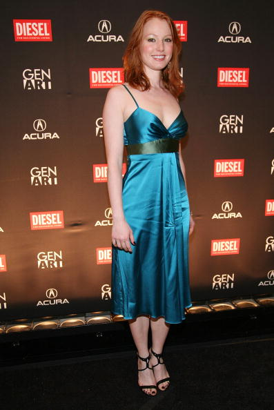 Alicia Witt「Diesel Hosts The 13th Annual Gen Art Film Festival Launch Party」:写真・画像(18)[壁紙.com]