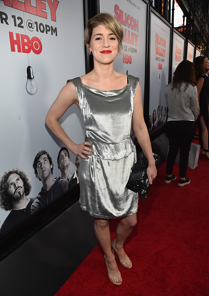 """Silicon「Premiere Of HBO's """"Silicon Valley"""" 2nd Season - Red Carpet」:写真・画像(12)[壁紙.com]"""