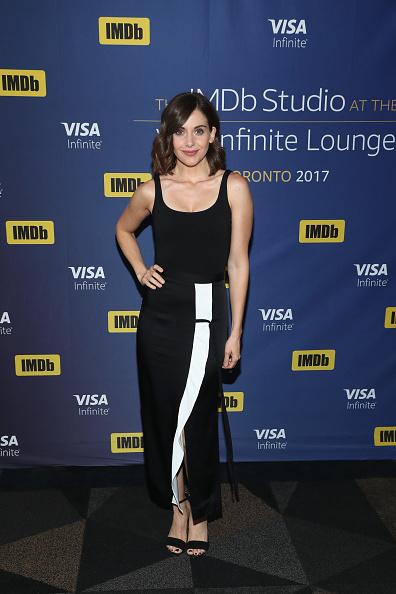 Open Toe「Day Three: The IMDb Studio Hosted By The Visa Infinite Lounge At The 2017 Toronto International Film Festival (TIFF)」:写真・画像(10)[壁紙.com]