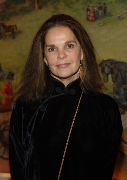 "Ali Macgraw「Opening Night Of Almeida Theatre Production's ""Festen"" - After Party」:写真・画像(13)[壁紙.com]"