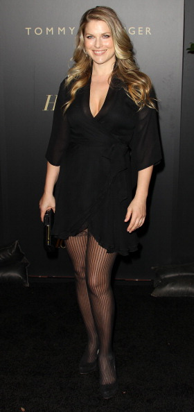 Stockings「The Hollywood Reporter Nominees' Night - Arrivals」:写真・画像(5)[壁紙.com]
