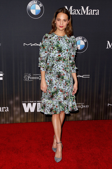 Pre-Party「Ninth Annual Women In Film Pre-Oscar Cocktail Party Presented By Max Mara, BMW, M-A-C Cosmetics And Perrier-Jouet - Arrivals」:写真・画像(19)[壁紙.com]