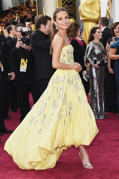 Academy Awards「88th Annual Academy Awards - Arrivals」:写真・画像(18)[壁紙.com]