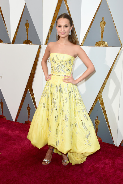 アカデミー賞「88th Annual Academy Awards - Arrivals」:写真・画像(15)[壁紙.com]