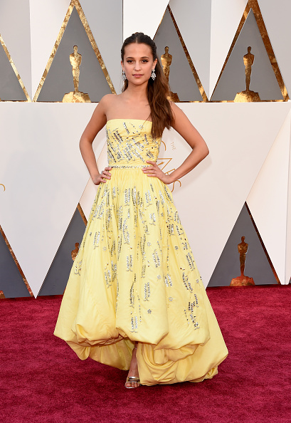 Academy Awards「88th Annual Academy Awards - Arrivals」:写真・画像(0)[壁紙.com]