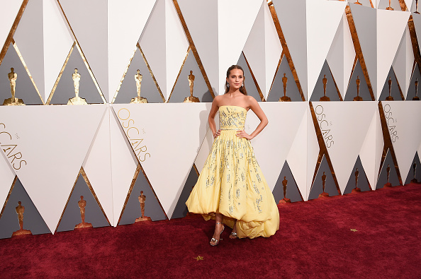 横位置「88th Annual Academy Awards - Arrivals」:写真・画像(14)[壁紙.com]
