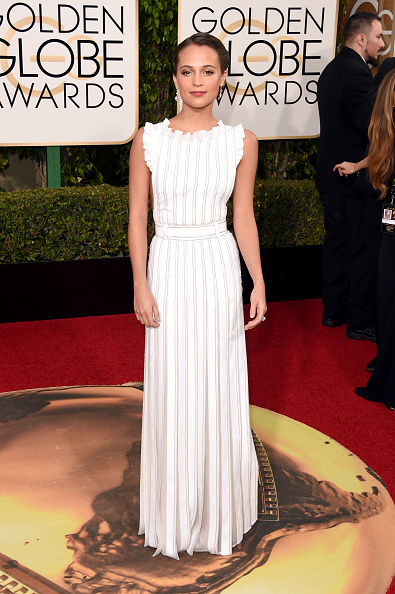The Beverly Hilton Hotel「73rd Annual Golden Globe Awards - Arrivals」:写真・画像(14)[壁紙.com]