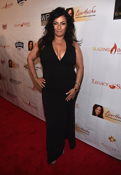 24 legacy「Whispers From Children's Hearts Foundation's 3rd Legacy Charity Gala」:写真・画像(10)[壁紙.com]