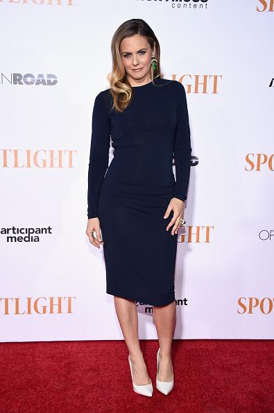 アリシア・シルヴァーストーン「'Spotlight' New York Premiere」:写真・画像(4)[壁紙.com]