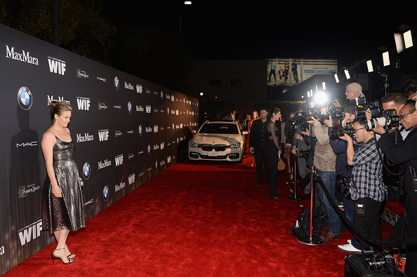 Women in Film and Television International「Ninth Annual Women In Film Pre-Oscar Cocktail Party Presented By Max Mara, BMW, M.A.C Cosmetics And Perrier-Jouet」:写真・画像(13)[壁紙.com]