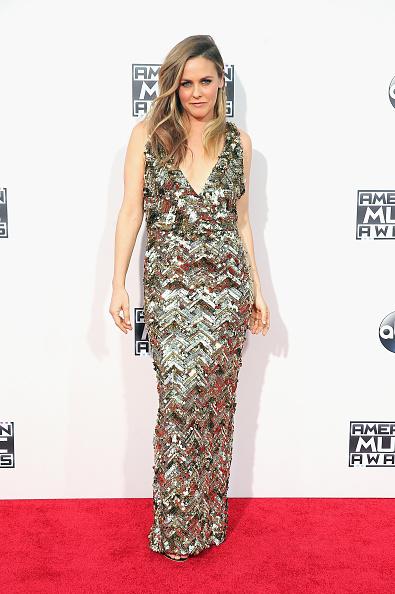 Alicia Silverstone「2015 American Music Awards - Arrivals」:写真・画像(18)[壁紙.com]
