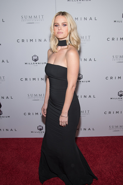 Actress「'Criminal' New York Premiere」:写真・画像(19)[壁紙.com]