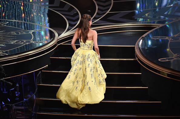 Rear View「88th Annual Academy Awards - Show」:写真・画像(7)[壁紙.com]