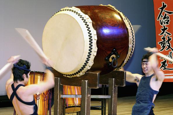 Japan Expo「Portuguese President Jorge Sampaio Visits Aichi Expo」:写真・画像(19)[壁紙.com]