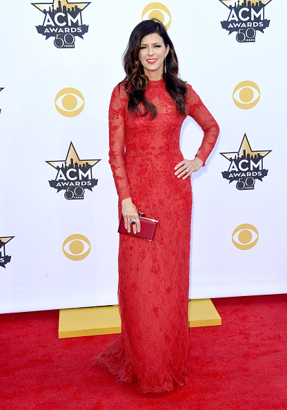 Minaudiere「50th Academy Of Country Music Awards - Arrivals」:写真・画像(14)[壁紙.com]