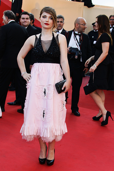 """Halter Top「""""This Must Be The Place"""" Premiere - 64th Annual Cannes Film Festival」:写真・画像(5)[壁紙.com]"""