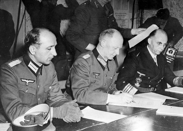 Allied Forces「Alfred Jodl」:写真・画像(19)[壁紙.com]