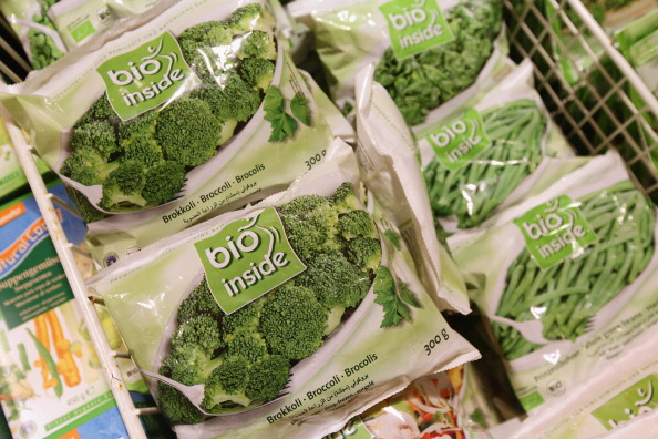 Broccoli「Organic Farms Likely To Benefit From Dioxin Scandal」:写真・画像(16)[壁紙.com]