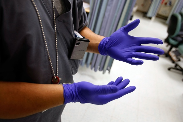 Glove「Deadly Drug-Resistant Staph Infections On The Rise In U.S」:写真・画像(9)[壁紙.com]
