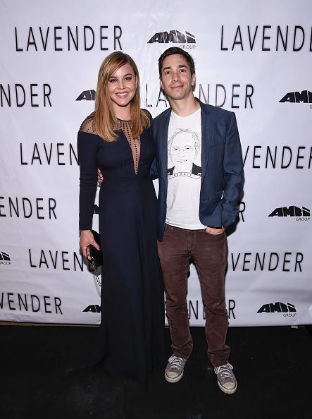Gray Shoe「LAVENDER World Premiere And After Party At Tribeca Film Festival 2016 - Monday, April 18, 2016」:写真・画像(19)[壁紙.com]
