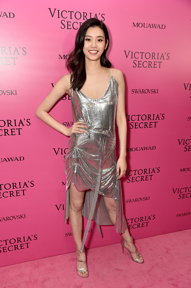 After Party「2017 Victoria's Secret Fashion Show In Shanghai - After Party」:写真・画像(15)[壁紙.com]