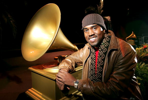 Kanye West - Musician「The 47th Annual Grammy Nominations」:写真・画像(1)[壁紙.com]