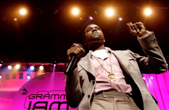 Kanye West - Musician「GRAMMY Jam - Concert」:写真・画像(19)[壁紙.com]