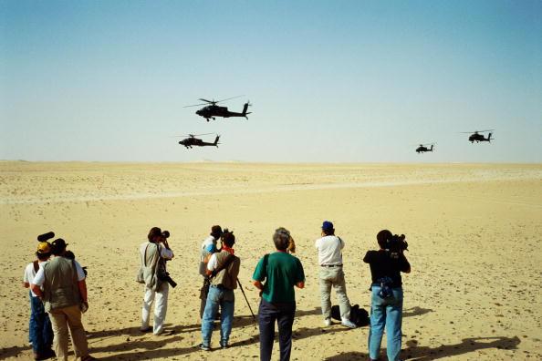 Horizon「Persian Gulf War」:写真・画像(15)[壁紙.com]