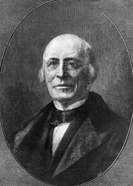 1870-1879「William Garrison」:写真・画像(6)[壁紙.com]