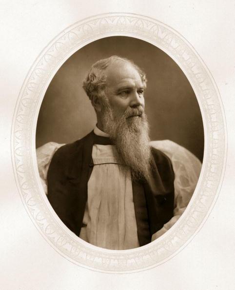 1870-1879「Bishop Ryle」:写真・画像(5)[壁紙.com]
