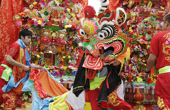 Fisherman「Tin Hau's Birthday-Goddess Of Sea Revered By Fisherman-Village Of Shap Pat Heung TBC」:写真・画像(10)[壁紙.com]