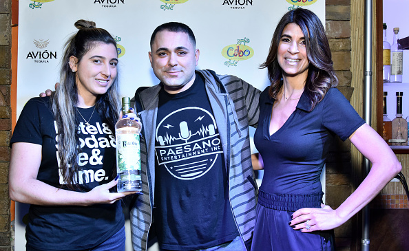 ユーモア「Rodia Comedy Meet & Greet With Anthony Rodia Hosted By Filomena Ramunni」:写真・画像(6)[壁紙.com]