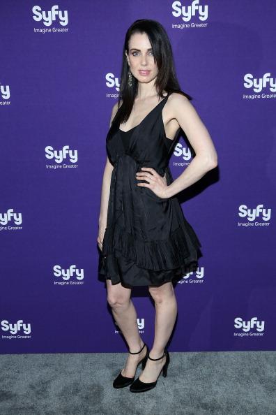 Chelsea Piers「Syfy 2013 Upfront - Arrivals」:写真・画像(17)[壁紙.com]