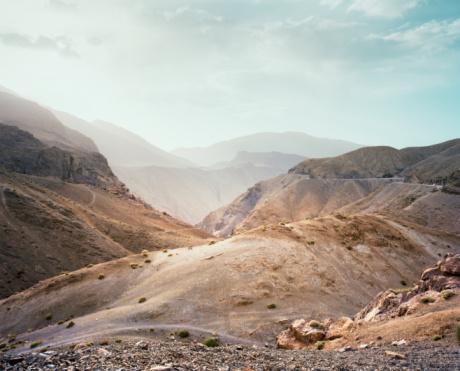 Geology「Tizi-n-Test, High Atlas Mountains, Morocco」:スマホ壁紙(10)