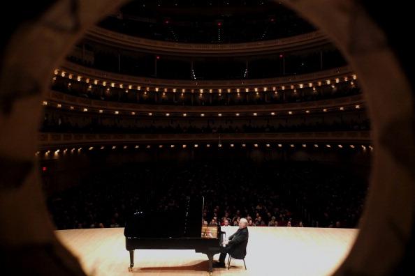 Classical Concert「Radu Lupu」:写真・画像(17)[壁紙.com]