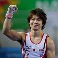 体操選手カテゴリー(壁紙.com)